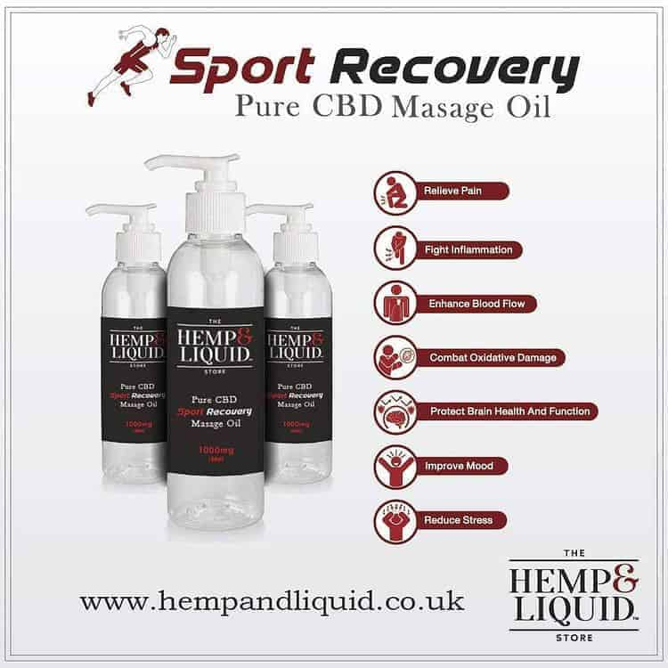 Sports Recovery